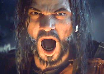 Снимок экрана Total War: Attila