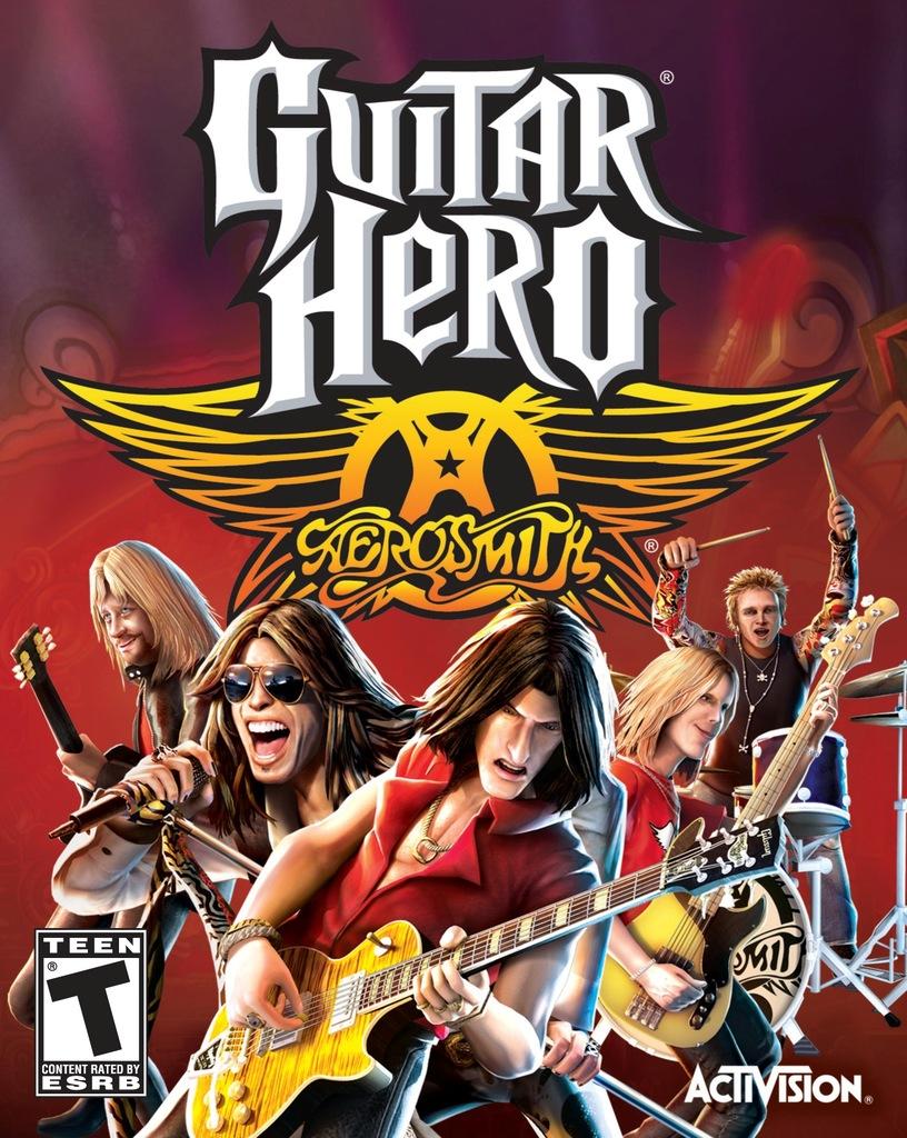 Guitar heroe 3d porno adult clip
