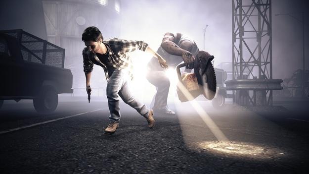 Remedy Entertainment злит фанов намеками на игру Al Wake 2